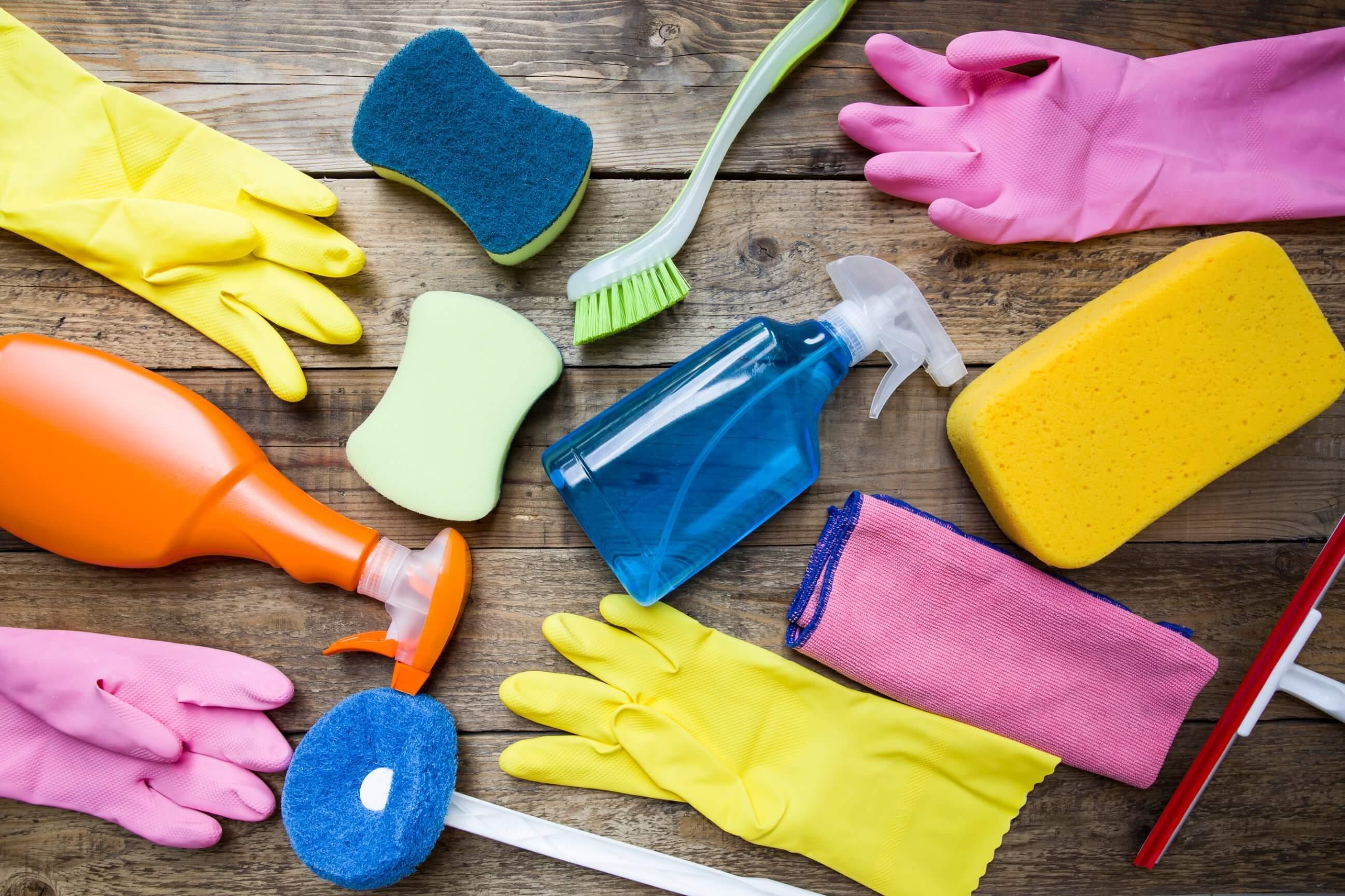клининг королев уборка квартиры